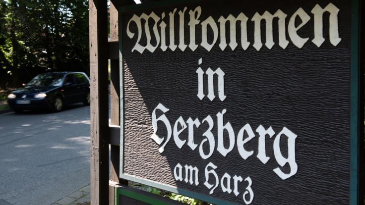 Eine demenzkranke Frau ist vor den Türen ihres Pflegeheims in Herzberg am Harz erfroren (Symbolbild). (Foto)