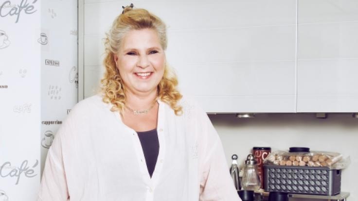 Was packt Mama Silvia Wollny als nächstes an?