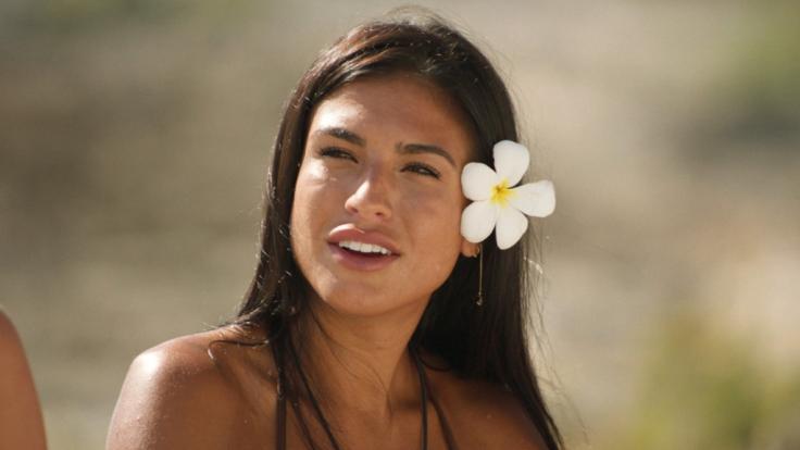 """Emily Miller ist DER Star der aktuellen """"Too Hot To Handle""""-Staffel. (Foto)"""