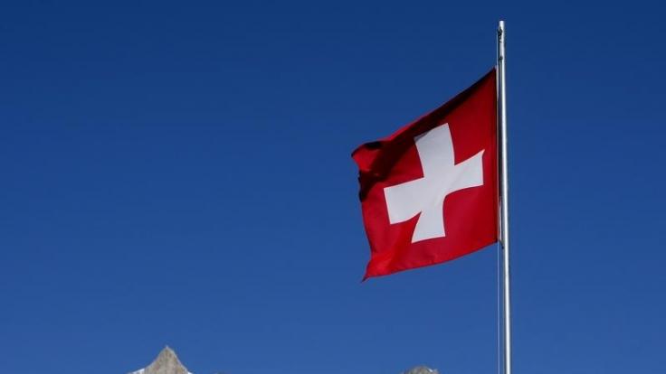 Arbeiten in der Schweiz (Foto)