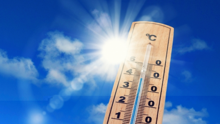 Heiße Wüstenluft lässt Europa nächste Woche schwitzen. (Foto)