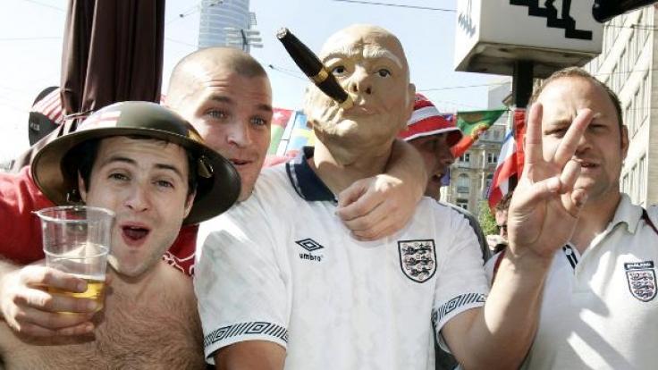 653 Briten wurden im Zeitraum 2012/2013 wegen Drogendelikten im Ausland festgenommen. (Foto)