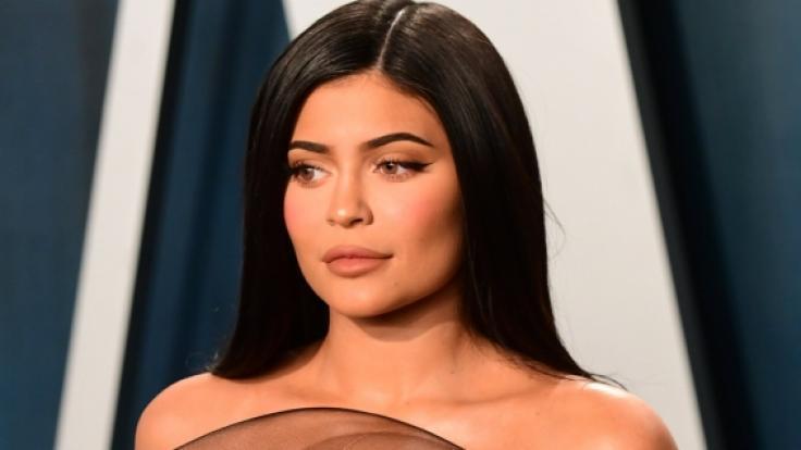 Vermiest uns Kylie Jenner das Weihnachts-Feeling? (Foto)