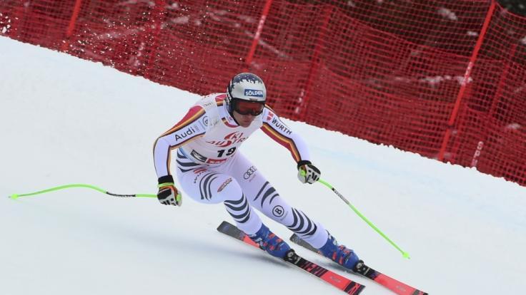 Der Ski alpin Weltcup der Herren gastiert dieses Mal in Niigata Yuzawa Naeba in Japan. (Foto)
