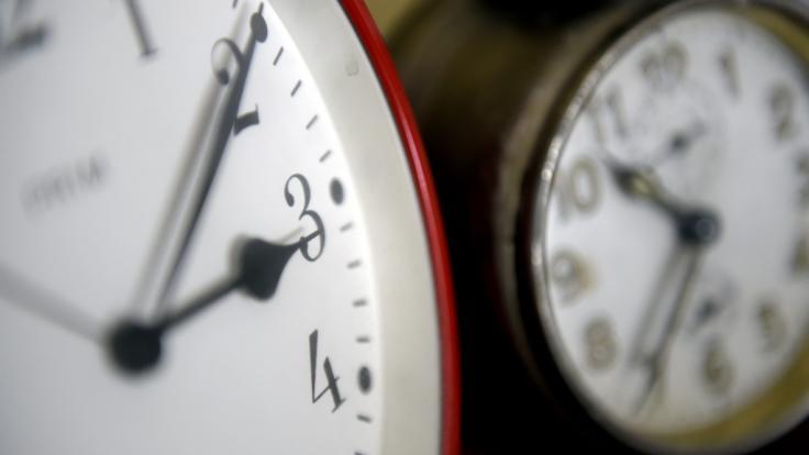 Die Abschaffung der Zeitumstellung könnte sich weiter verzögern.