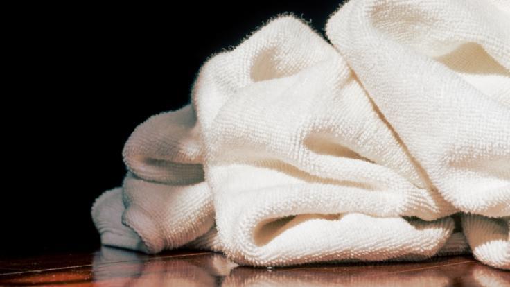 Ein Deutscher hat seine Millionärs-Freundin aus Habgier mit einem Handtuch erwürgt. (Foto)