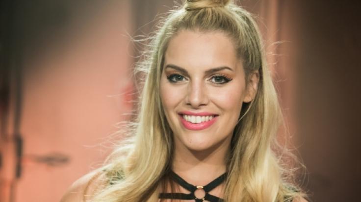 Angelina Kirsch ist Jurorin in der RTL2-Show