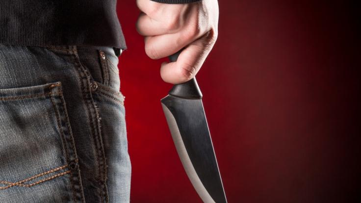 In England wurde ein 18-Jähriger von einer Gang niedergestochen. (Foto)