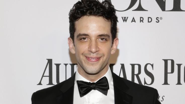 Broadway-Star Nick Cordero ist tot. (Foto)