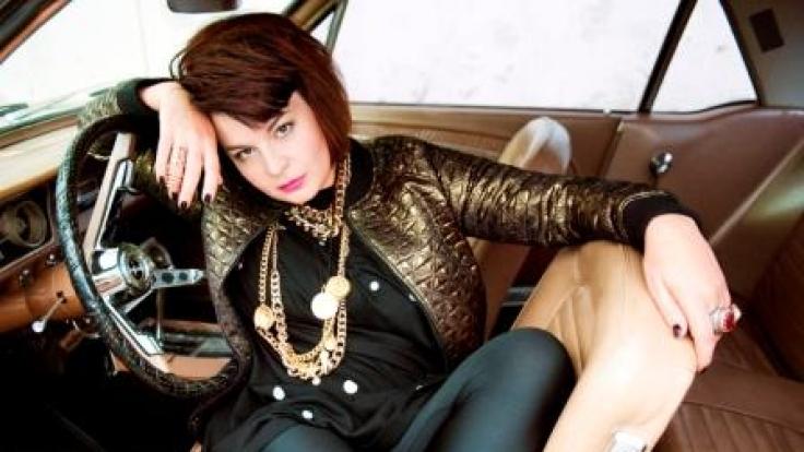 Miss Platnum im Interview mit news.de (Foto)