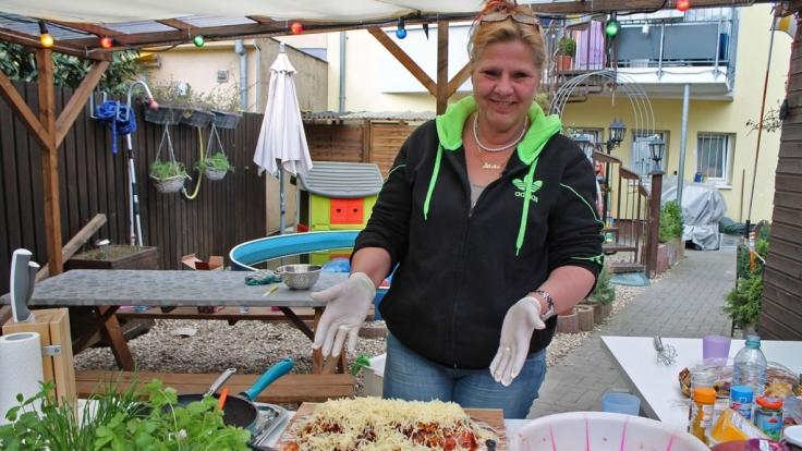 Mama Wollny will demnächst preiswerte Gerichte auf RTL 2 kochen.