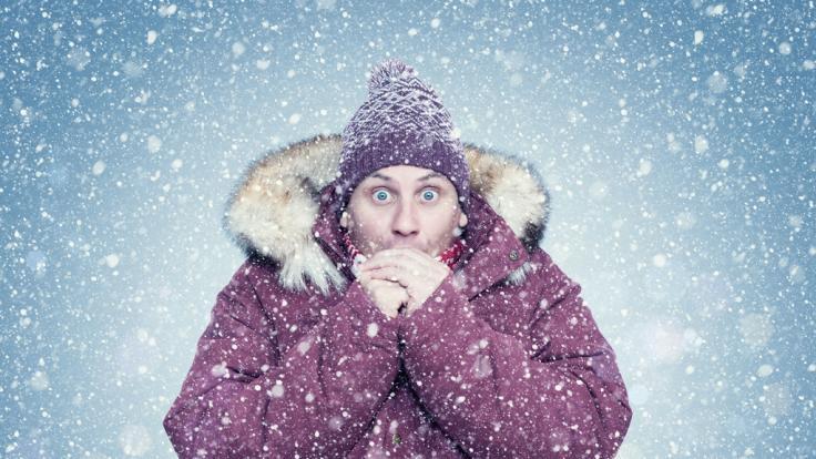 Droht uns ein harter Wintereinbruch?