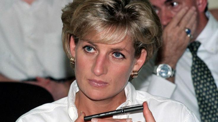 Prinzessin Diana starb am 31. August 1997 bei einem Horror-Unfall in Paris. (Foto)