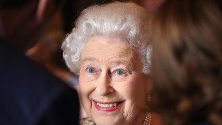 Queen Elizabeth II. hat ihren 91. Geburtstag bereits hinter sich. (Foto)