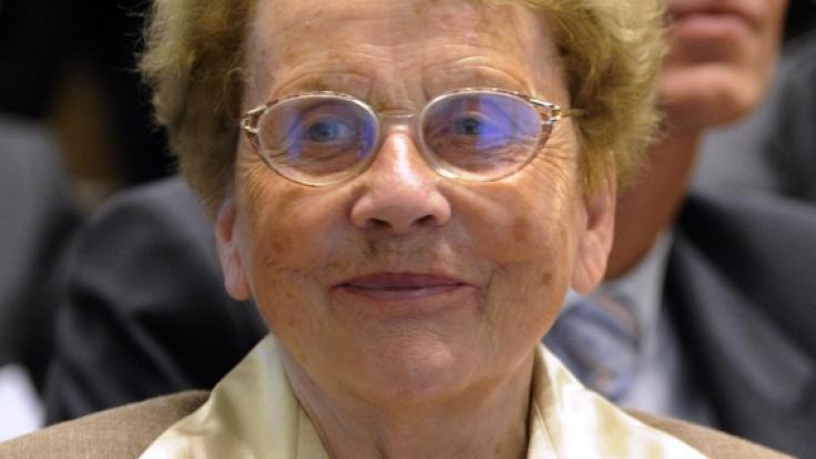 Herlind Kasner Jüdin