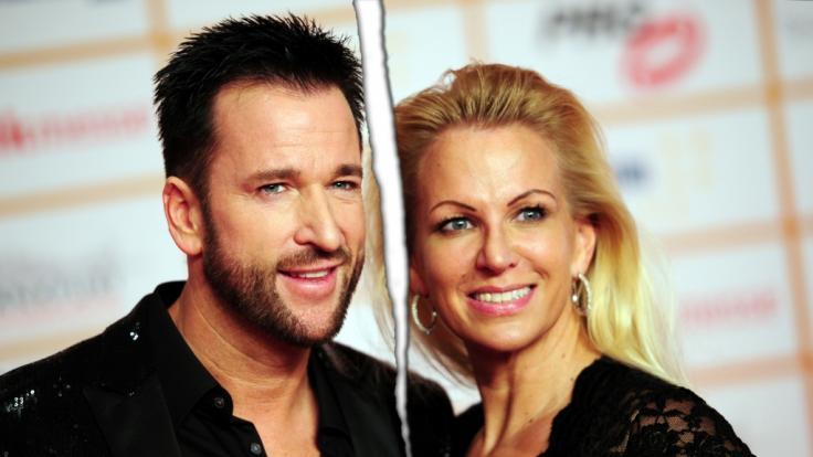 Warum haben sich Michael Wendler und Claudia Norberg getrennt? (Foto)