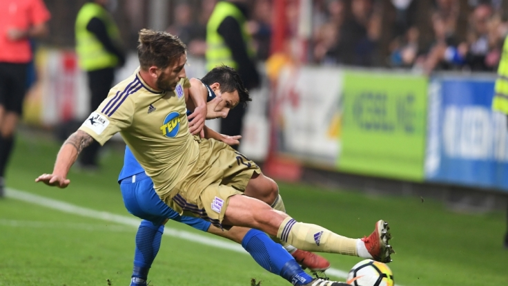 Heimspiel VfL Osnabrück: Die aktuellen Spielergebnisse der 3. Liga bei news.de