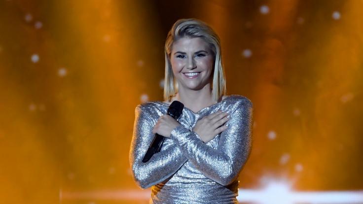 """Beatrice Egli startete ihre Karriere bei """"Deutschland sucht den Superstar"""" (Foto)"""