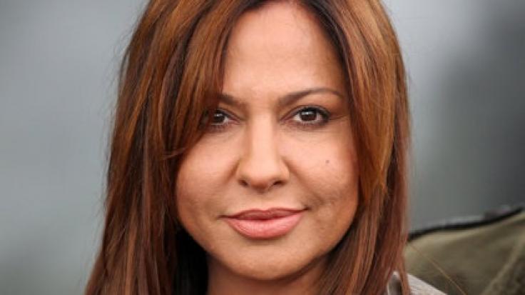 Simone Thomalla (Foto)