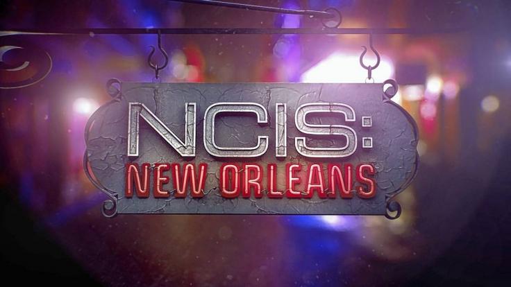 Navy CIS: New Orleans bei kabel eins