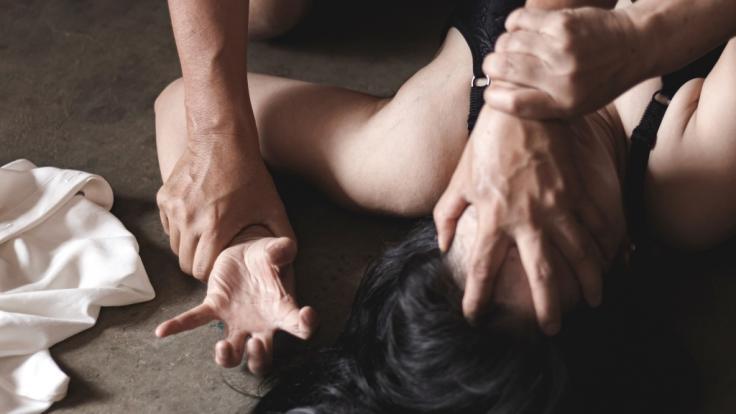 Sex Vergewaltigung Video