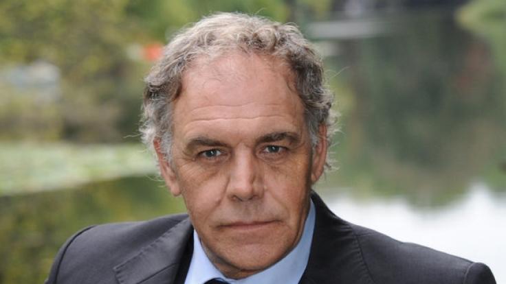 Seine markante Stimme machte Christian Kohlund zu einem gefragten Schauspieler. (Foto)