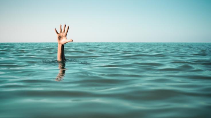 Wasserpark-Tsunami hinterlässt 44 teils schwer verletze Badegäste. (Symbolbild)