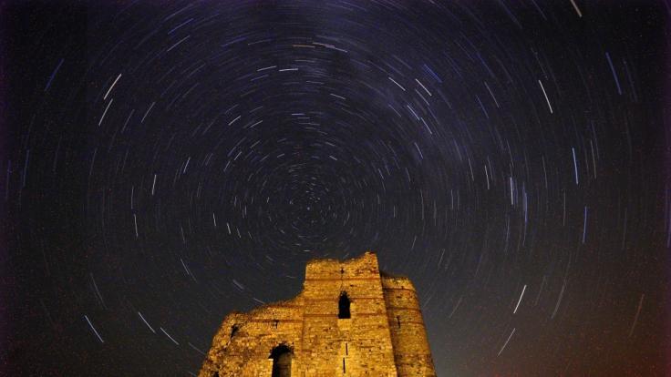 Könnte der Perseiden-Komet die Menschheit auslöschen? (Foto)