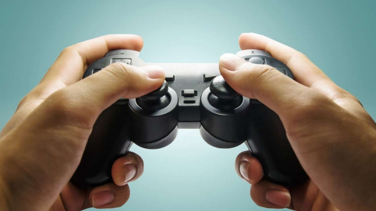 eSports im TV (Symbolbild). (Foto)