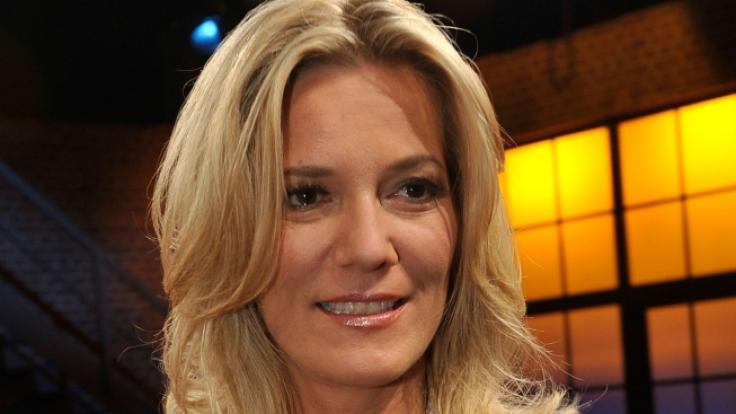 Jessica Stockmann ist Mutter zweier Töchter.