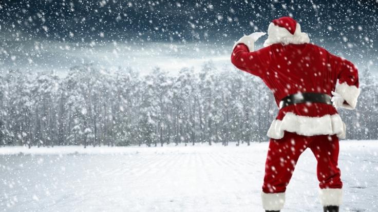 Welches Wetter prophezeit der Hundertjährige Kalender für Dezember 2015? (Foto)