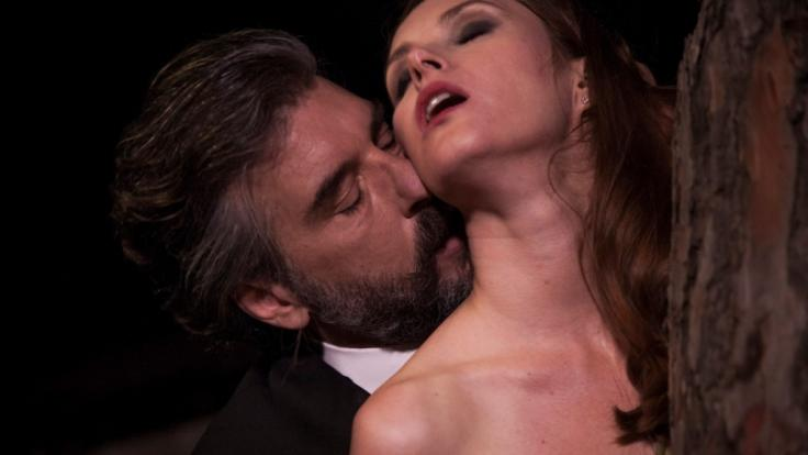 """Io sono Valentina Nappi"" ist eine Dokumentation über den internationalen Pornostar Valentina Nappi. (Foto)"