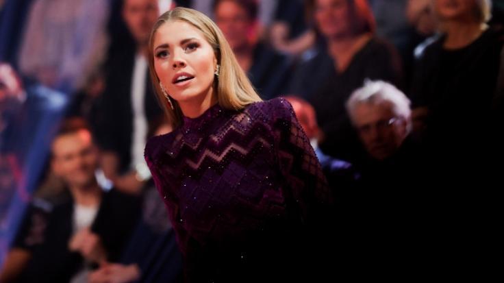 """Victoria Swarovski ist auf dem ZDF-""""Traumschiff zu sehen. (Foto)"""