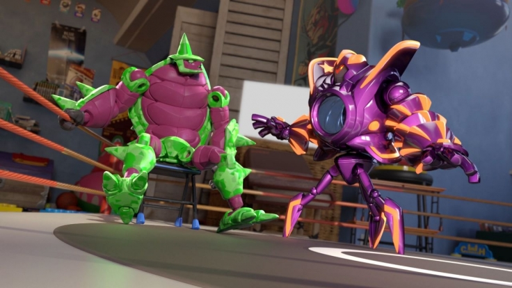 Power Players bei KiKA