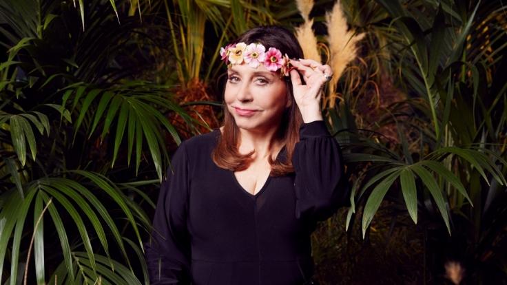 Tina York zieht ins Dschungelcamp. (Foto)