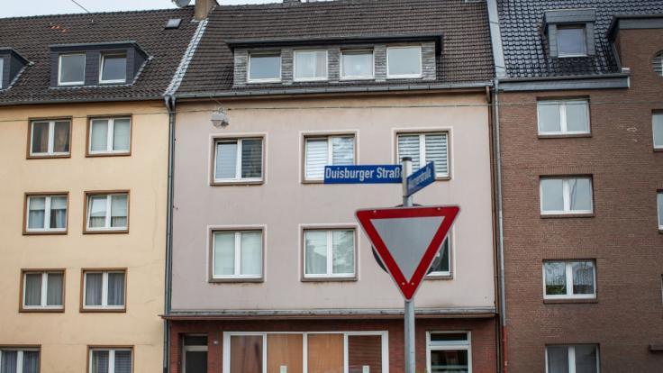 Bei einer Razzia in Oberhausen gab es acht Festnahmen.