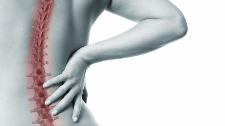 Rückenschmerzen und Morbus Bechterew machen Betroffenen das Leben zur Qual.