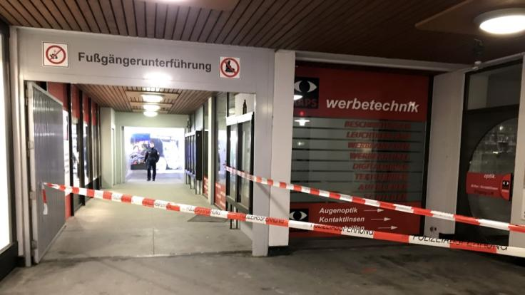 Bei einer Schlägerei in Passau kam ein 15-Jähriger ums Leben. (Foto)