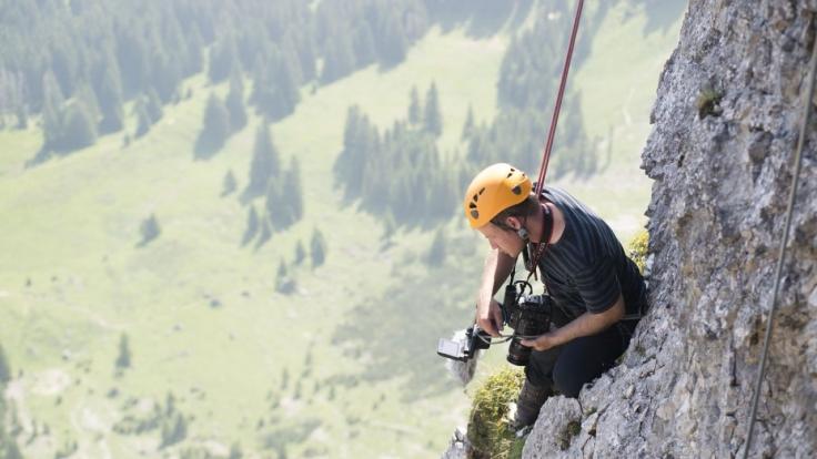 Expedition Deutschland` im Stream und TV: Folge...