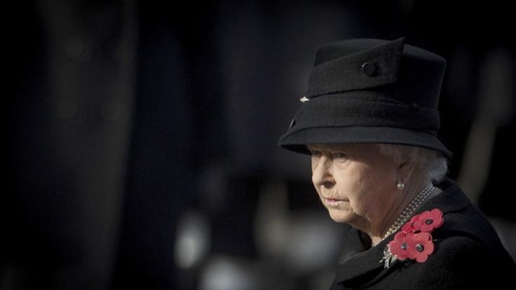 Queen Elizabeth II. ist in tiefer Trauer: Ihre Cousine und beste Freundin Margaret Rhodes ist am Freitag im Alter von 91 Jahren gestorben.