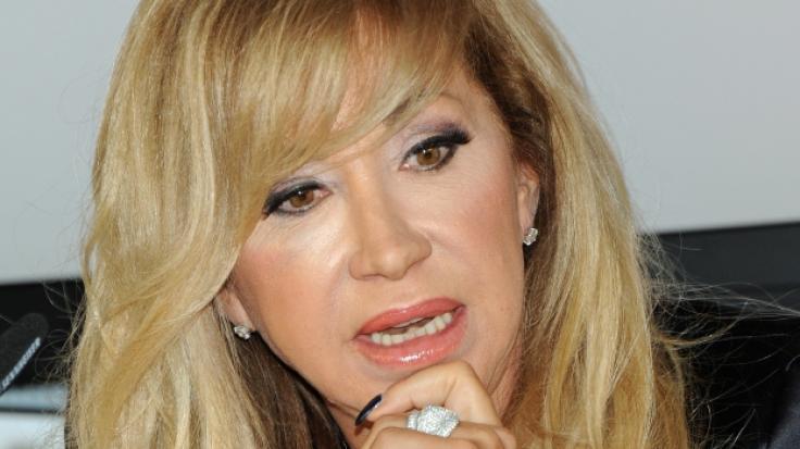 TV-Millionärin Carmen Geiss hat sich in den letzten Jahren ganz schön verändert. (Foto)