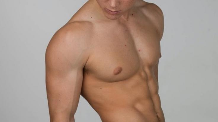 Bei diesem Körper scheint wohl niemand auf die Unterwäsche zu achten - oder doch? (Foto)