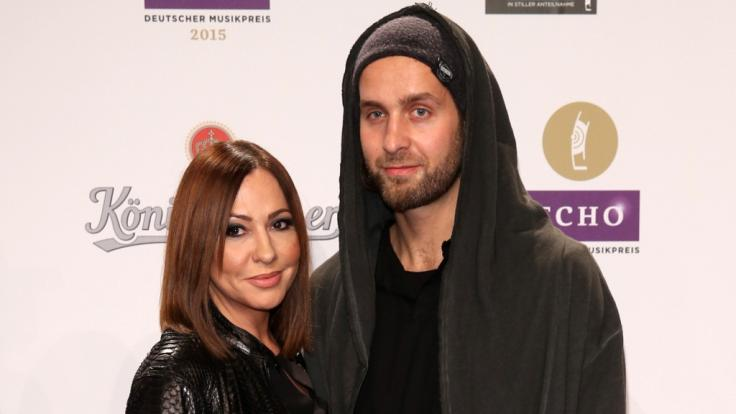 Simone Thomalla und Silvio Heinevetter haben sich getrennt. (Foto)