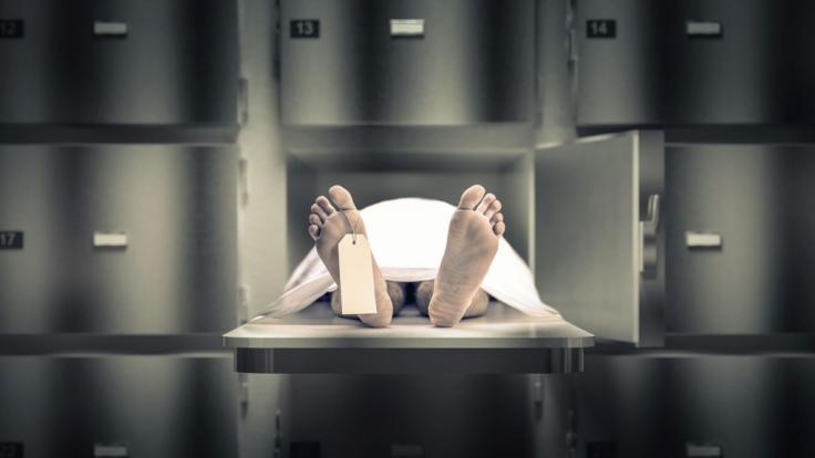 Woran sterben Covid-19-Patienten wirklich? Obduktionen geben Antworten. (Foto)