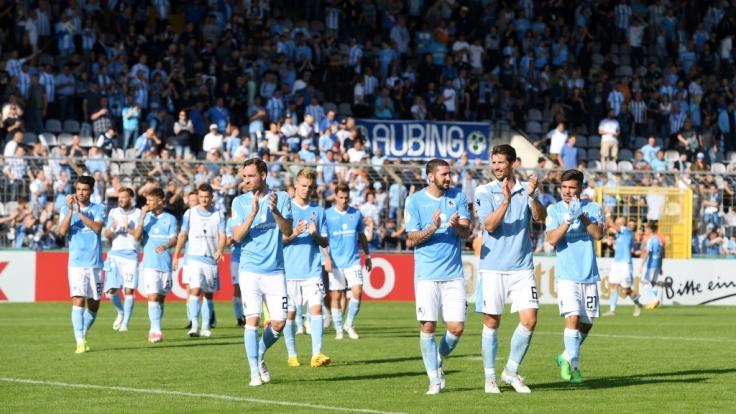 Heimspiel TSV 1860 München: Die aktuellen Spielergebnisse der 3. Liga bei news.de (Foto)