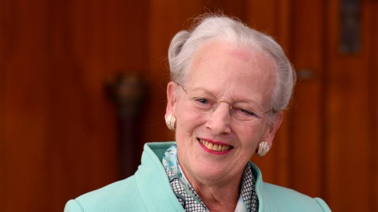 Dänemarks Königin Margrethe II. liebt ihren Spitznamen
