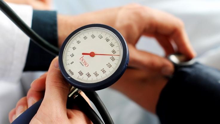 Was verrät mein Puls über meine Gesundheit?