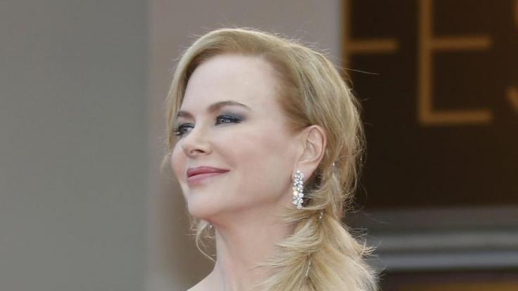 Nicole Kidman: 132 (Foto)