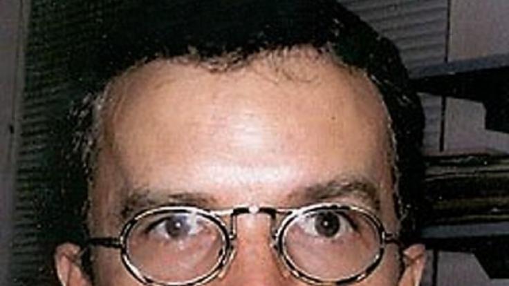 Ließ sich freiwillig töten und verspeisen: Das Opfer, Bernd Brandes. (Foto)