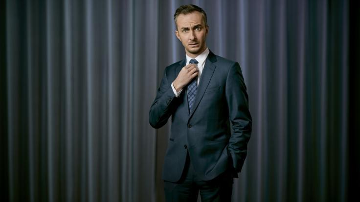 """Jan Böhmermann meldet sich mit """"NEO Magazin Royale"""" zurück. (Foto)"""